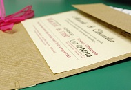 Purchase Invitations for Your Wedding in Dubai Image