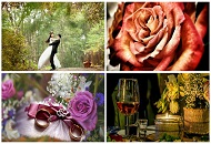 Fall Wedding Themes in Dubai Image