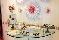 Candy Bar for Your Wedding in Dubai image