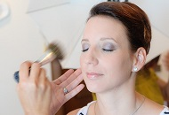 How to Choose the Perfect Make-up for the Wedding in Dubai Image