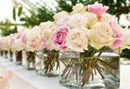 Floral Decor for Your Wedding in Dubai Image
