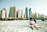 Why Choose Dubai for Your Honeymoon Image