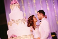 Modern Wedding in Dubai Image